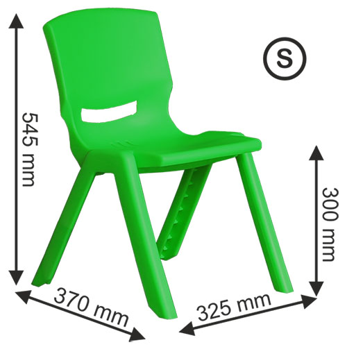 Chair S – SC560