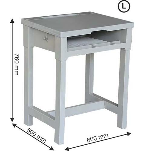 Desk L - SD760