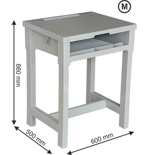 Desk M - SD660