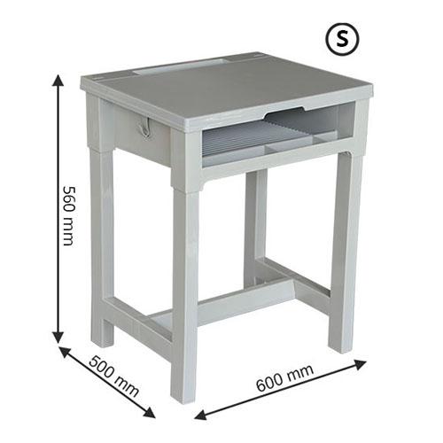 Desk S - SD560