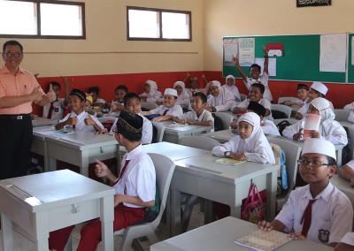 SD Ummu Aiman